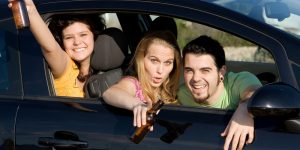 driving while intoxicated Springfield
