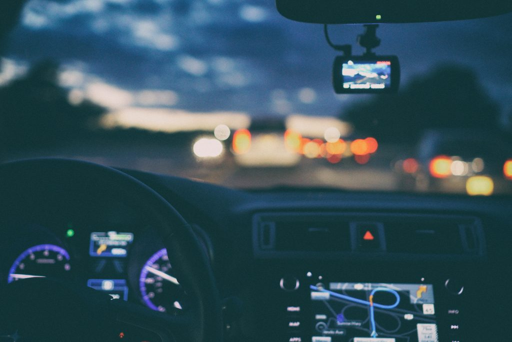 driving at dusk - Springfield charged with DWI