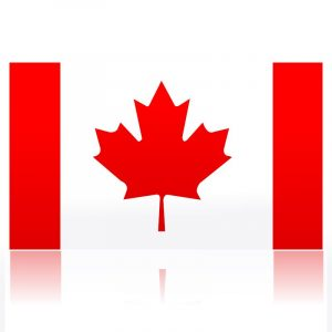 Canada Flag - Springfield charged with DWI